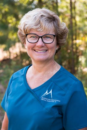 Connie Kennesaw Mountain Dental