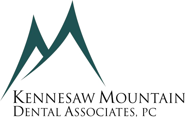 Kennesaw Mountain Dental Associates logo